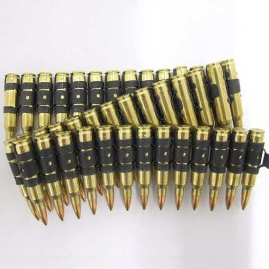 Minimi .556 Ammunition Belt