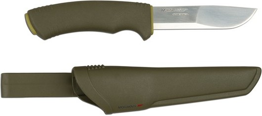 Morakniv Forest Bushcrafters Knife