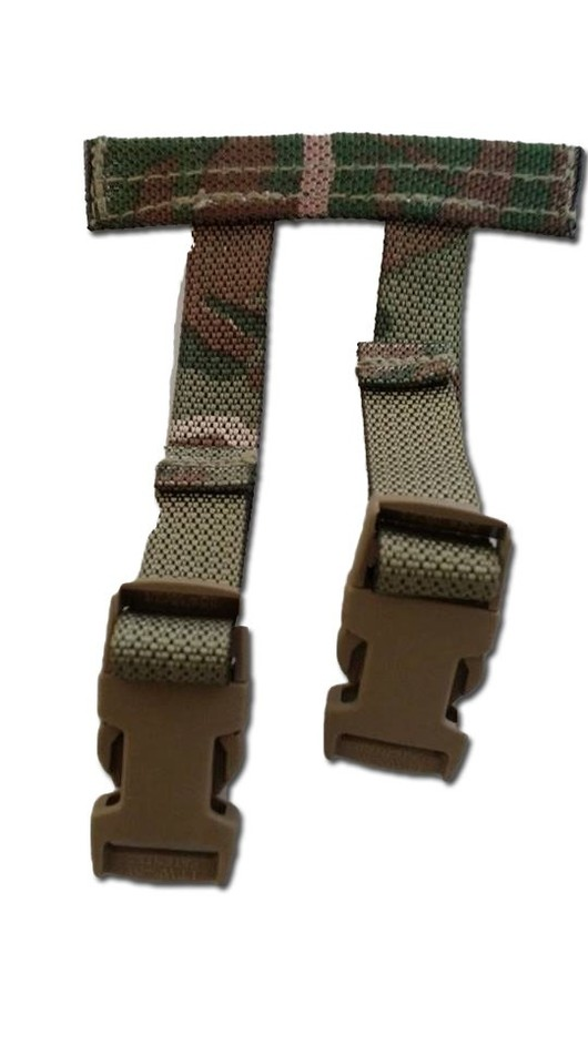 MTP Molle Webbing H Strap with Quick release for British Osprey