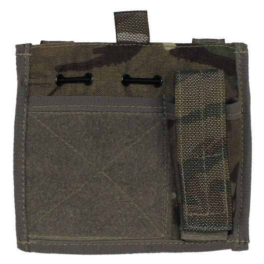 Osprey MK IV commanders pouch panel MTP