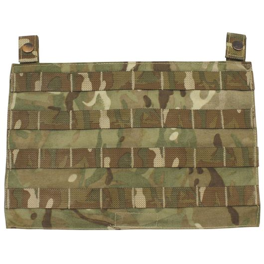 Osprey MK IV Front Cover Ops Panel MTP