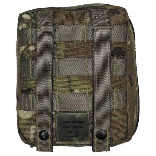 Osprey MK IV Medic Pouch MTP