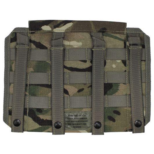 Osprey MK IV Side plate carrier Panel MTP