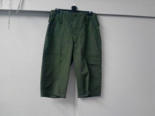 Lightweight Army Issue Shorts