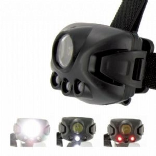 Night Ops Headlamp Torch