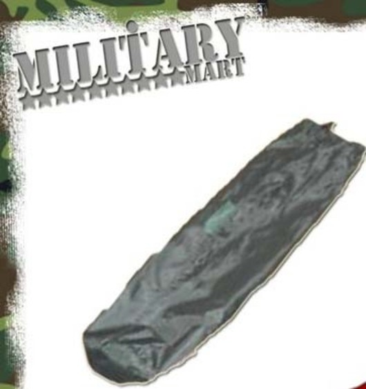 British Army nylon Pole bag for camping bivi bushcraft fishing