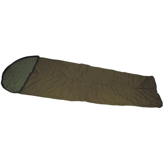 British Army Goretex  Bivi Bag - Olive Green