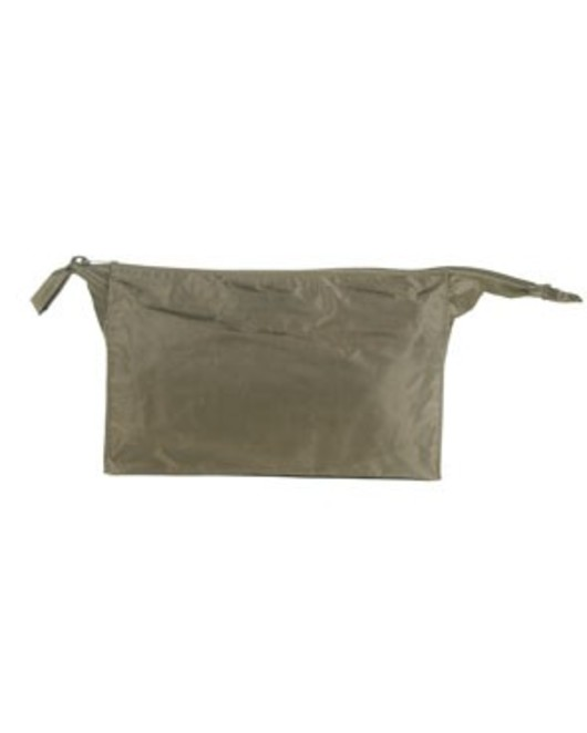 Army Issue Olive Wash Bag