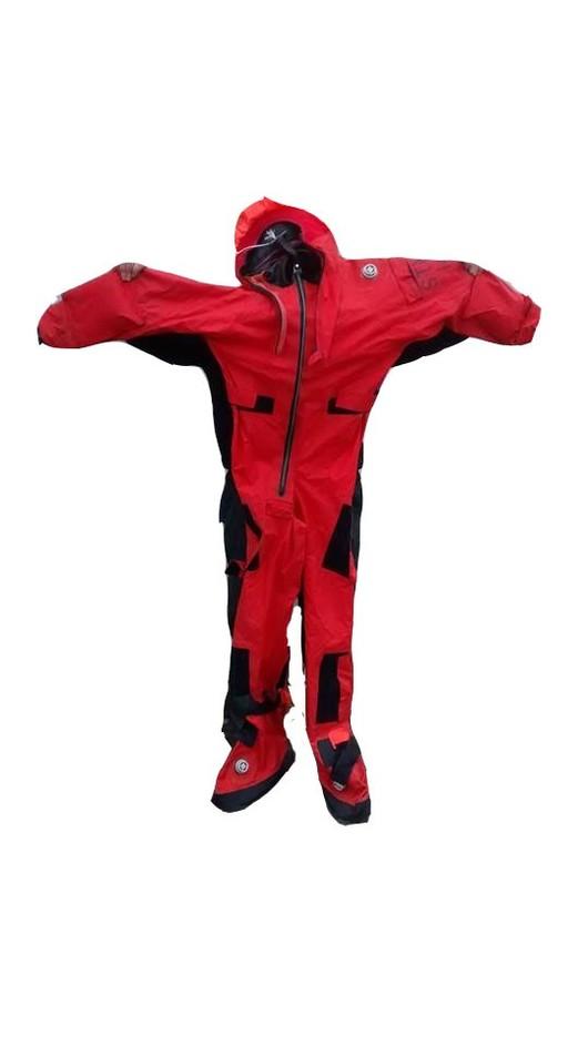 Raf passenger immersion suit