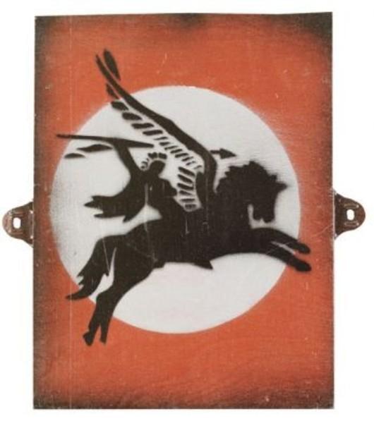Pegasus Sign