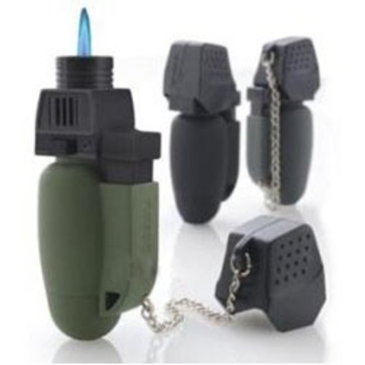 Turboflame GX7 Pocket Blow Torch Lighter