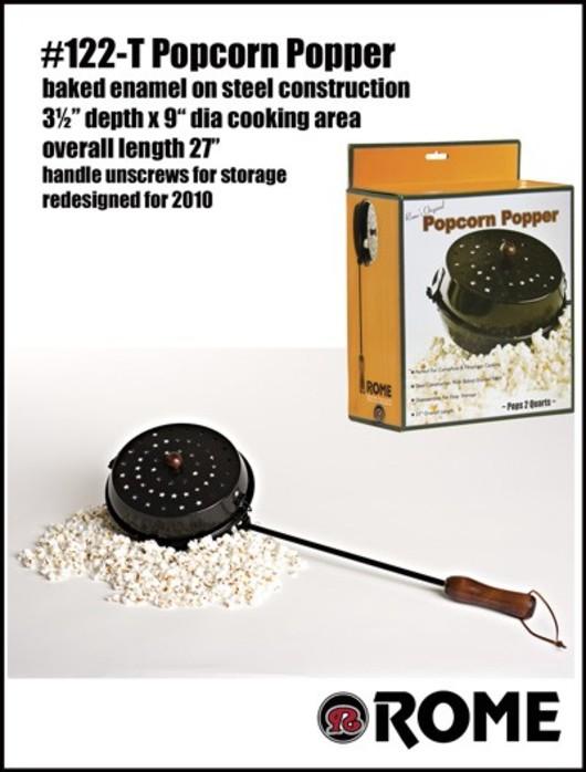 Romes Original Popcorn Popper