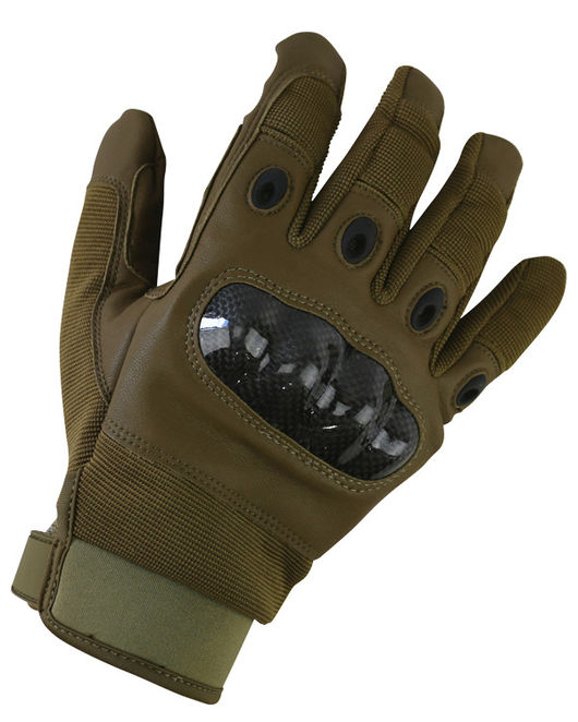 Predator Tactical Gloves - Coyote