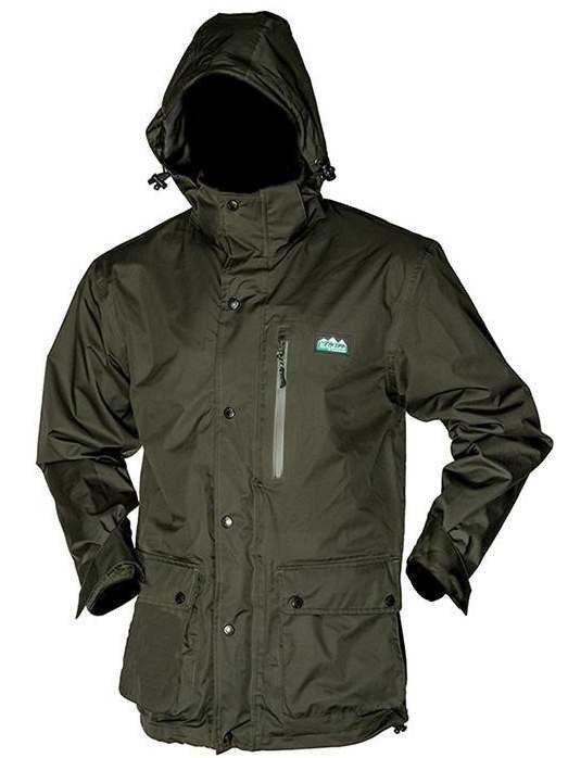 Ridgeline Seasons Jacket - Olive