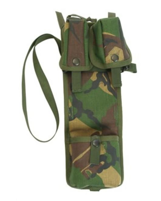 DPM Camo Rifle Grenade Pouch