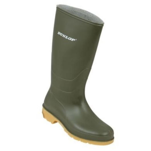 Dunlop Rubber Wellingtons
