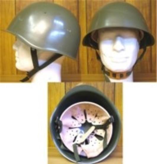 Russian Warsaw Pact Helmet