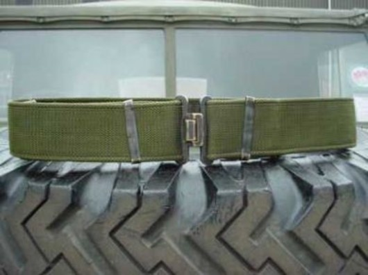 Solider 95 Working Belt