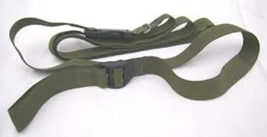 Genuine British army SA80 Rifle Sling