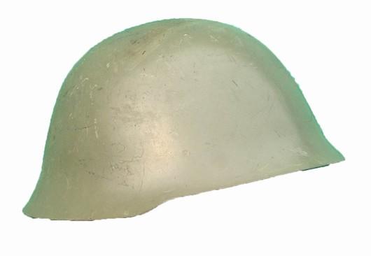Serbian Army helmet