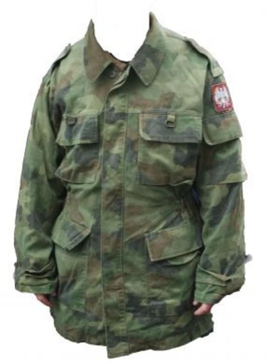 Serbian army Parka