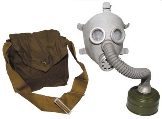 Kids Russian Gas Mask