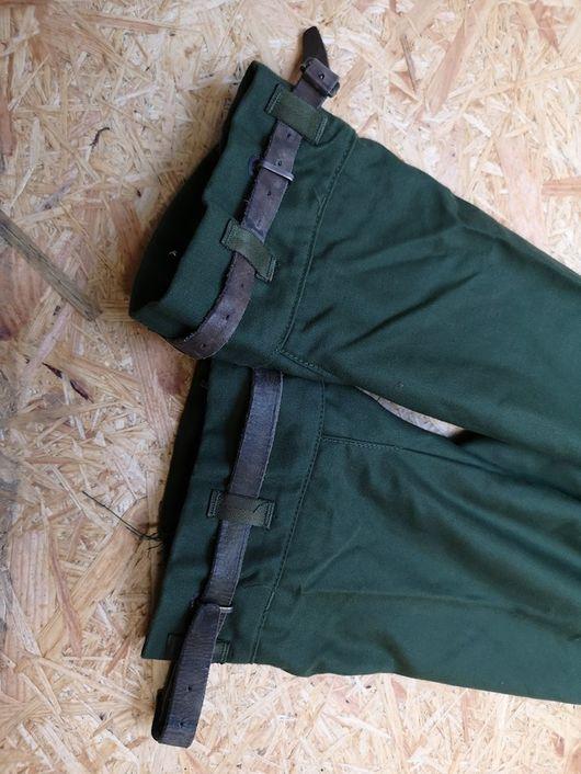 Swedish Army M59 Bushcraft Field Trousers