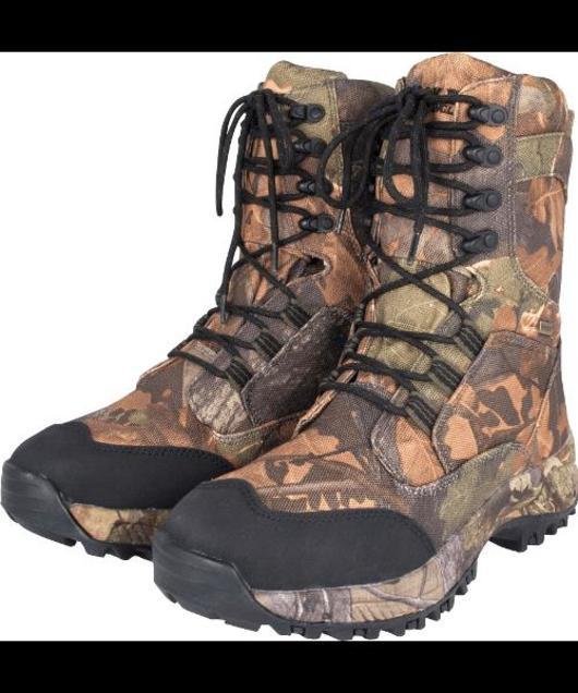 Jack Pyke Tundra Camo Boots