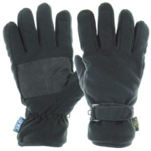Ab-Tex Utah Insulated Fleece Gloves