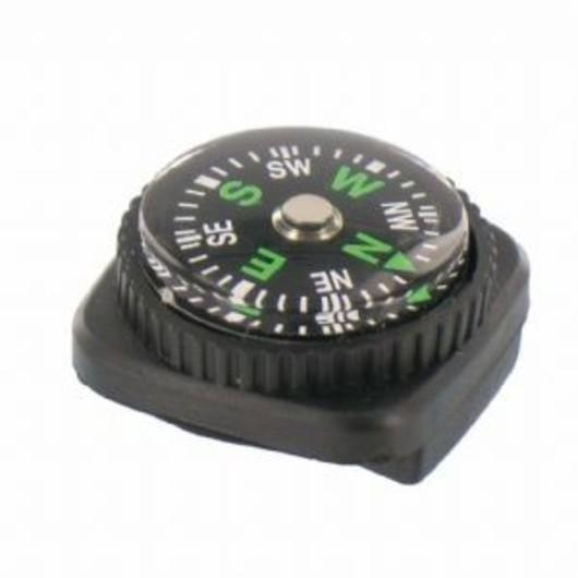 Watch Strap Compass