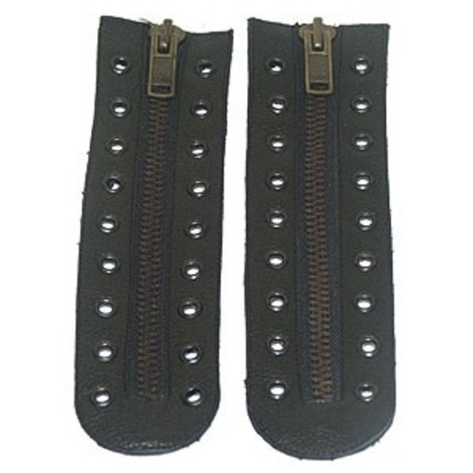 Boot Zips