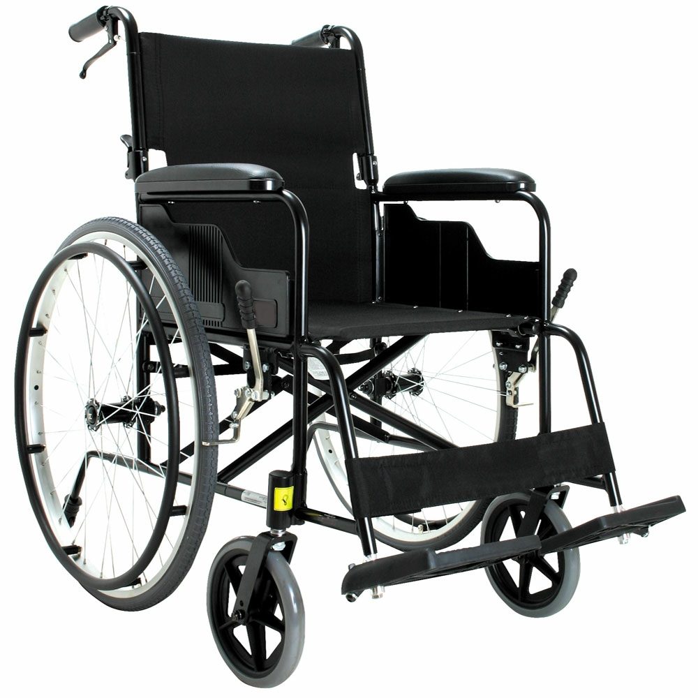 Self Propelled Wheelchairs Sturdy And Affordable
