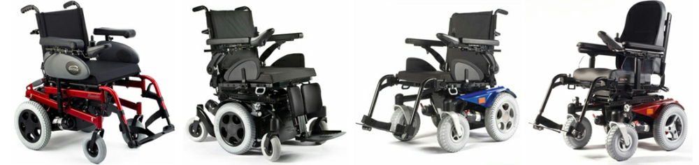 Powerchair hire