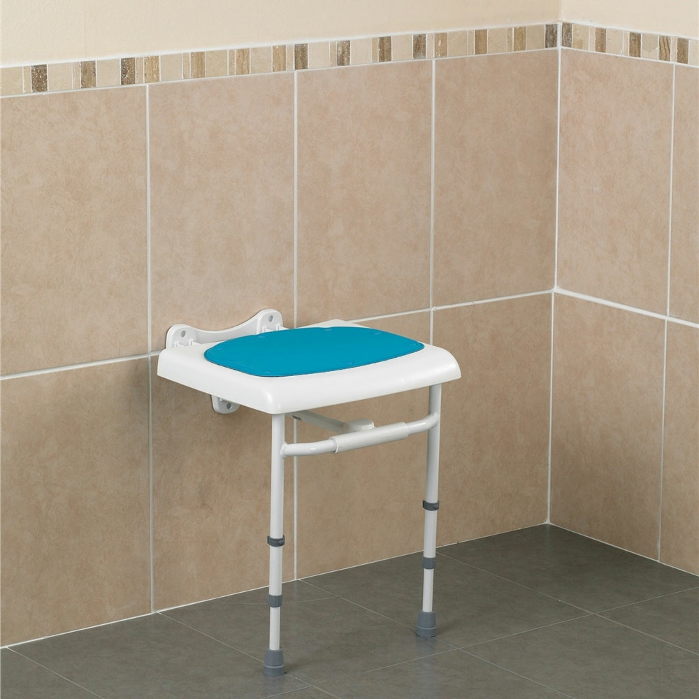 Homecraft Savanah Wall Mounted Shower Seat Cushion 091311836
