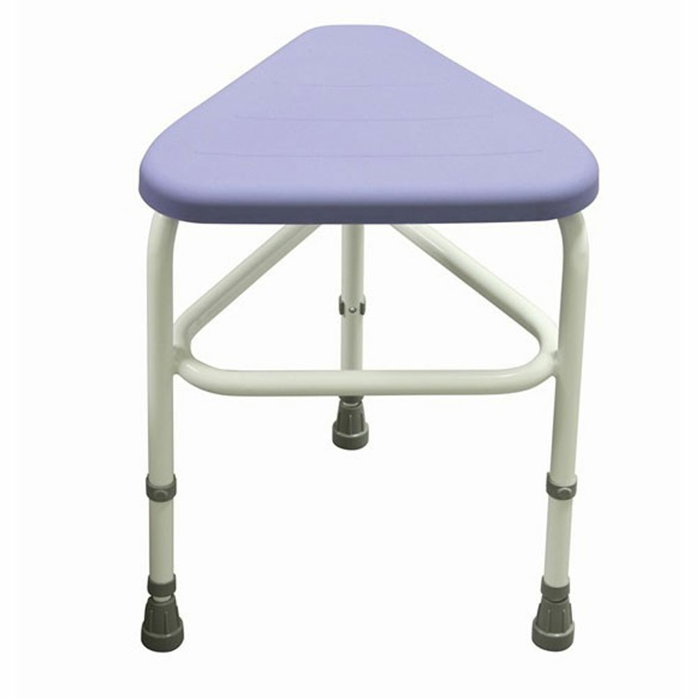 Belmont Corner Shower Stool