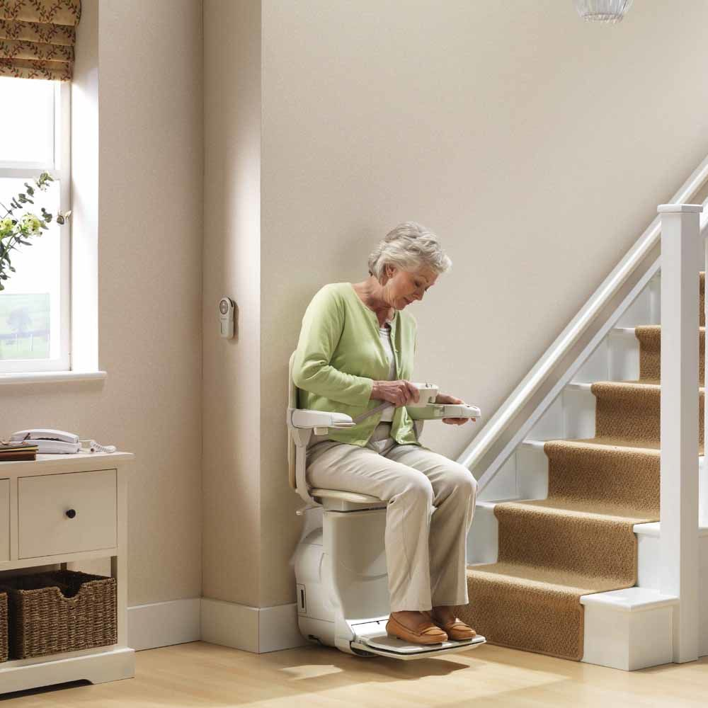 stannah stairlift manual pdf