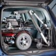 Car Boot Hoist - Smart Lifter LP Range