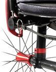 Quickie Helium Self Propel Lightweight Wheelchair
