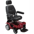 Rascal P312 Turnabout with Seat Lift