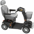 Rascal 388 XL Mobility Scooter - Black