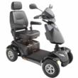 Rascal Ventura Mobility Scooter - Black