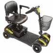Rascal Veo Mobility Scooter - Citrus