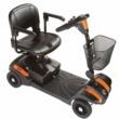 Rascal Veo Mobility Scooter - Orange
