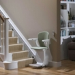 Reconditioned Stannah Starla 600 Straight Stairlift