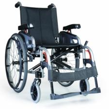 "Flexx self propel wheelchair 15"" x 16"""