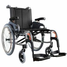 "Flexx HD Self Propel Wheelchair 20"""