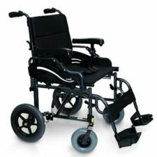 "Martin Transit Wheelchair Black 14"" x 17"""