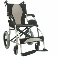 Ultralite Transit Wheelchair