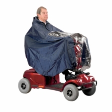Scooter Clothing Cape Universal