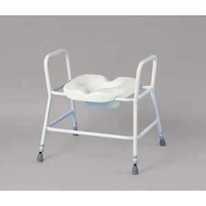 Homecraft Stirling Elite Bariatric Toilet Frame - 091422955